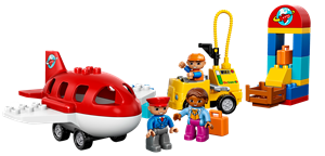 Picture for category Construction Sets & Blocks