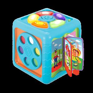 Attēls attiecas uz kategoriju Attīstošās rotaļlietas