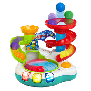 Picture for category Interactive and mechanical toys