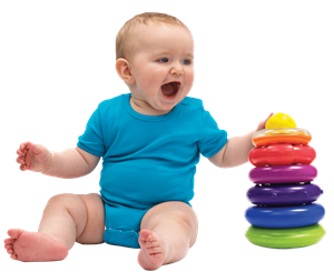 Picture for category For babies