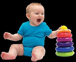 Изображение для категории Первые игрушки