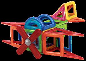 Attēls attiecas uz kategoriju Rotaļlietas un radošie komplekti zēniem