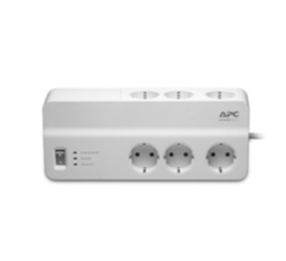 Изображение APC Essential SurgeArrest 6 outlets 230V Germany