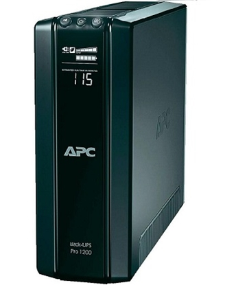 Picture of Power-Saving Back-UPS Pro 1200, 230V, Schuko