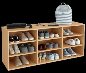 Изображение для категории полки для обуви