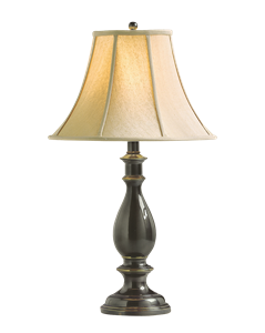 Picture for category Lamps with textile or synthetic lampshade