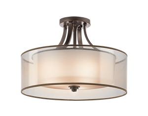 Picture for category Ceiling Lamps