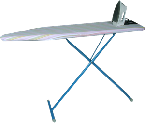 Picture for category Ironing boards and fittings