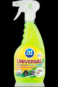 Изображение для категории Универсальные чистящие средства