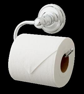 Attēls attiecas uz kategoriju Turētāji tualetes papīram