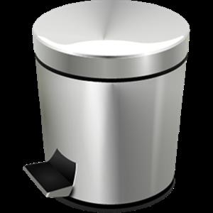 Attēls attiecas uz kategoriju Atkritumu tvertnes un maisiņi