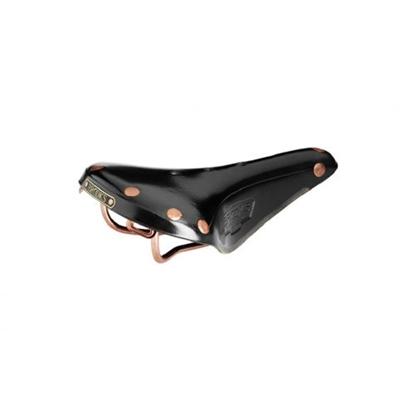 Изображение BROOKS ENGLAND B17 Special Copper / Gaiši brūna