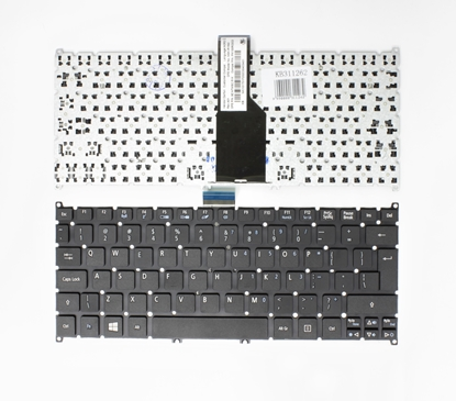 Attēls no Keyboard ACER Aspire One: 756, S3, S3-391, S3-951, S5, S5-391