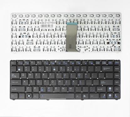 Изображение Keyboard ASUS EEE PC 1215, 1215P, 1215T, 1215N, 1215B