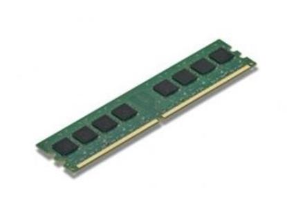 Изображение 16GB (1x16GB) 2Rx8 DDR4-2400 U ECC