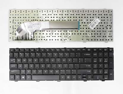 Picture of Keyboard HP ProBook: 4540, 4540s, 4045, 4045s