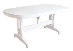 Picture for category Plastic garden tables