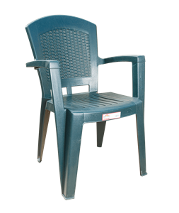 Picture for category Plastic garden chairs