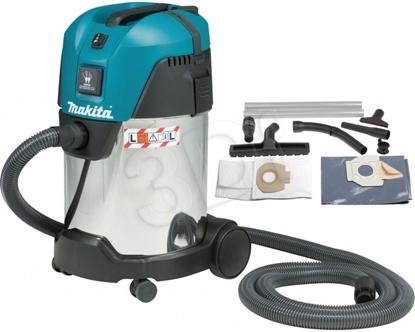 Attēls no Vacuume cleaner Makita - VC2512L | 1000W