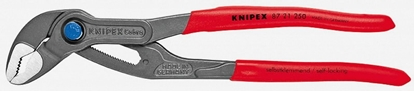 Attēls no KNIPEX Stangas Cobra 250mm D50mm QuickSet,