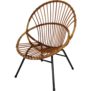 Picture for category Garden chairs