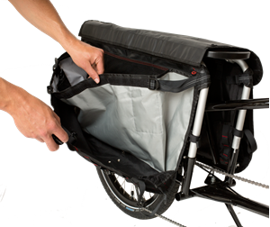 Picture for category Bicycle bags