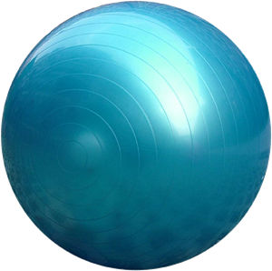 Picture for category Exercise balls