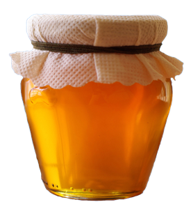 Picture for category Honey jam and syrups