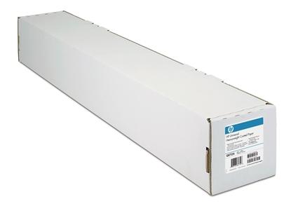 "Attēls no HP Coated Paper 914mm x 45,7m A0/36""roll (98g/m2) bright white"