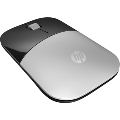 Picture of HP Z3700 Silver Wireless Mouse