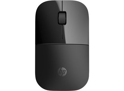 Picture of HP Z3700 Black Wireless Mouse