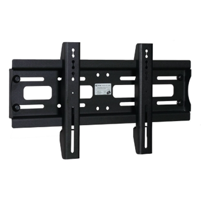 "Attēls no 26""-42"" Fixed Wall Mount. Weight capacity 60 kg."