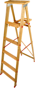 Picture for category Ladders and stairs