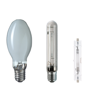 Picture for category Sodium light bulbs