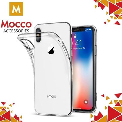Attēls no Mocco Apple iPhone X TP