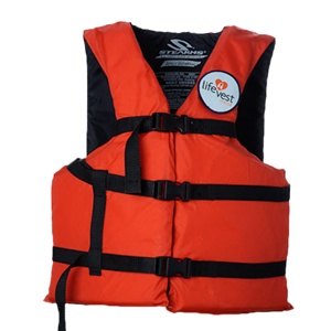 Picture for category Lifejackets