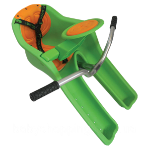Picture for category Child Bike Seats