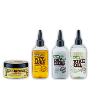 Picture for category Bike care products