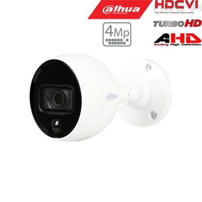Attēls no HD-CVI kamera HAC-HAC-ME1400BP-PIR