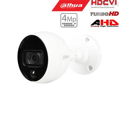 Изображение HD-CVI kamera HAC-HAC-ME1400BP-PIR