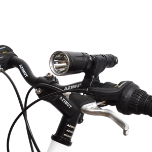 Picture for category Front bicycle lights