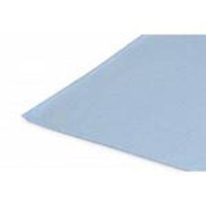 Изображение Lupata mikrošķiedras logiem,  39x39cm,  zila