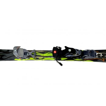 Attēls no ELAN SKIS Pure Freeride 80mm Brake