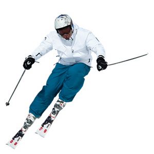 Picture for category Alpine skiing