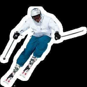 Изображение для категории Катание на горных лыжах