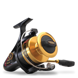 Picture for category Fishing Reels