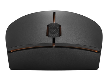 Изображение LENOVO 300 Wireless Compact Mouse - WW