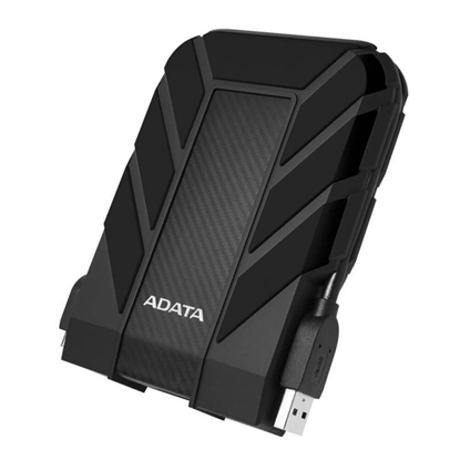 Attēls no ADATA AHD710P-5TU31-CBK External HDD