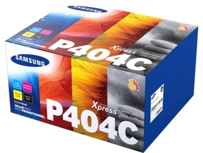 Attēls no Toneris Samsung CLT-P404C KIT