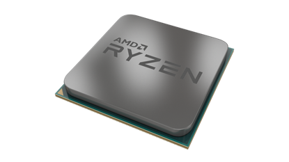Picture of AMD CPU Ryzen 3 2200G